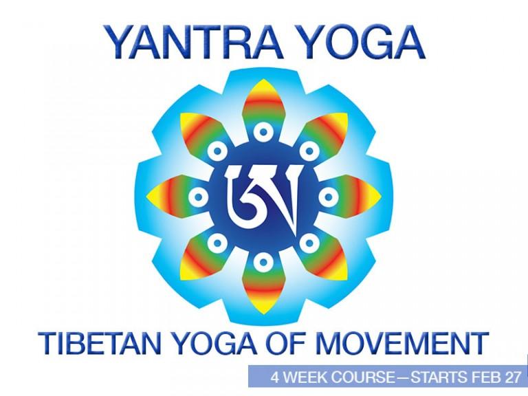Yantra workshop