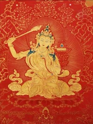 Buddhist teachings with Jakob Leschly